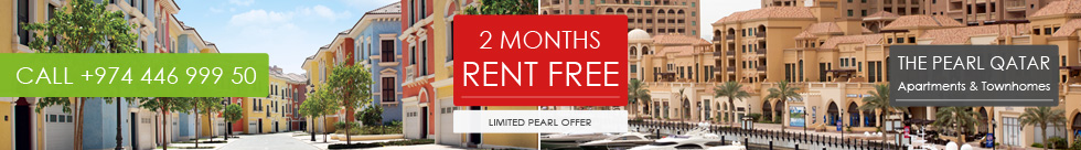 Limited Pearl Offer: 2 Months Rent Free