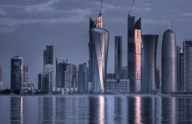 The Hidden Opportunities in Qatar's Real Estate Scene
