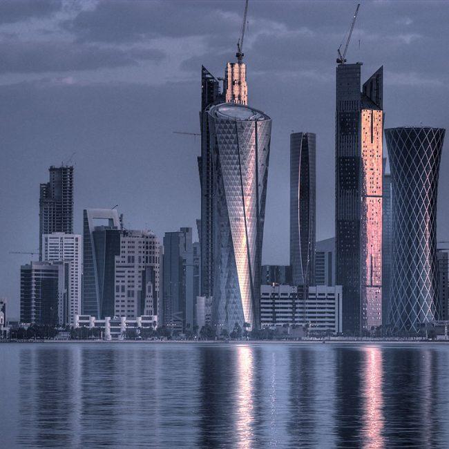 The Hidden Opportunities in Qatar's Real Estate Scene