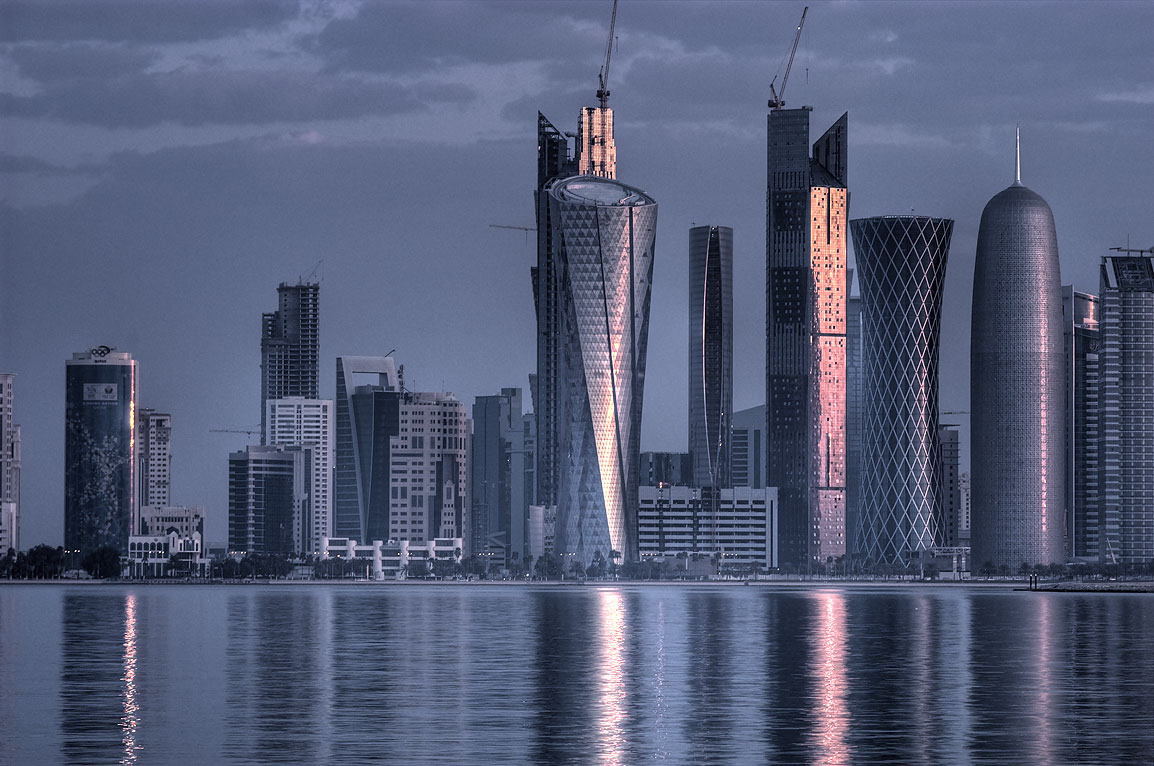 The Hidden Opportunities In Qatar S Real Estate Scene