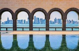 Is Doha, Qatar a Liveable city?