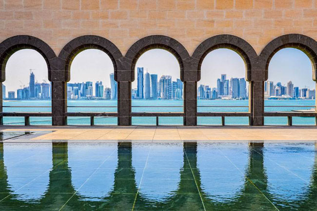Is doha qatar a liveable city coreo is doha qatar a liveable city malvernweather Images
