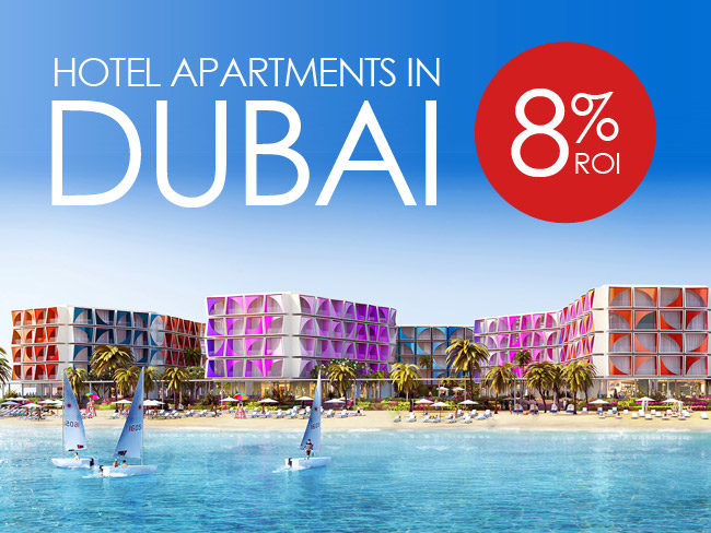 Dubai Hotel Apartments